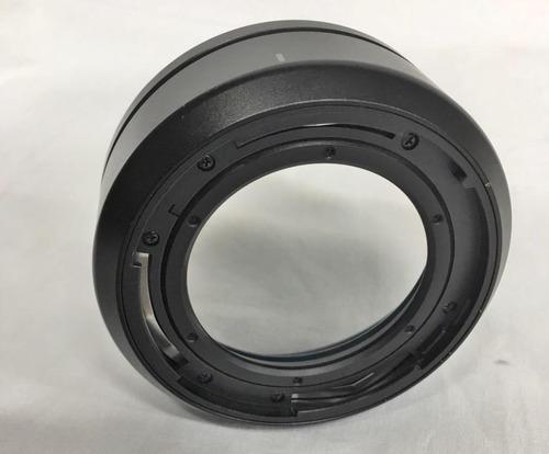 lente sony gran angular para sony hvr-v1u y hdr-fx7
