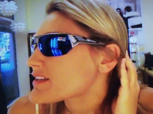 lente spy optic alpha nuevo original oakley ray ban