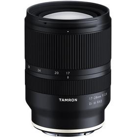Lente Tamron 17-28mm F/2.8 Di Iii Rxd Para Sony