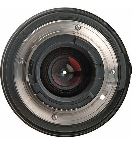 lente tamron af 70-300mm f/4-5.6 nikon   entrega inmediata