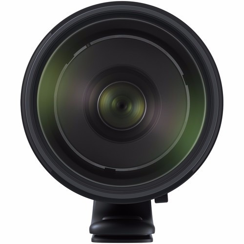 lente tamron sp 150-600 mm f/5-6.3 di vc usd g2 - 12 cuotas