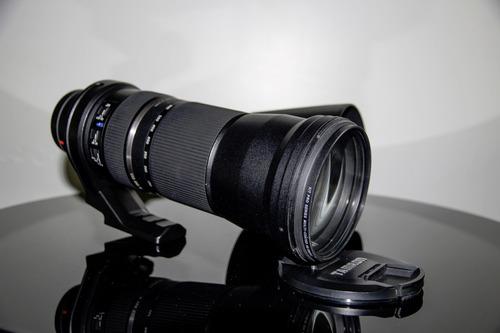 lente tamron sp 150-600mm f/5-6.3 di vc usd [canon]