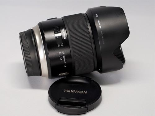 lente tamron sp 35mm f1.8 di usd sony