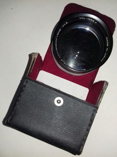 lente tele conversion leng x 1.5