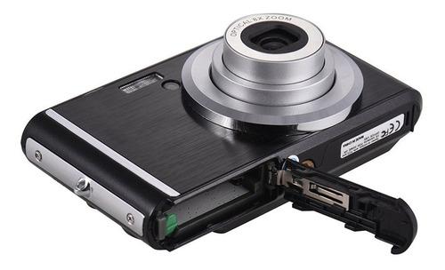 lente telescópica con zoom óptico de 18 millones 6x con cáma