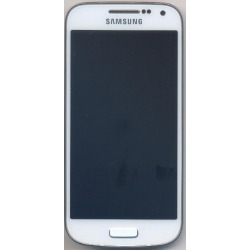 lente touch com lcd galaxy s4 mini i9192 dual sim original