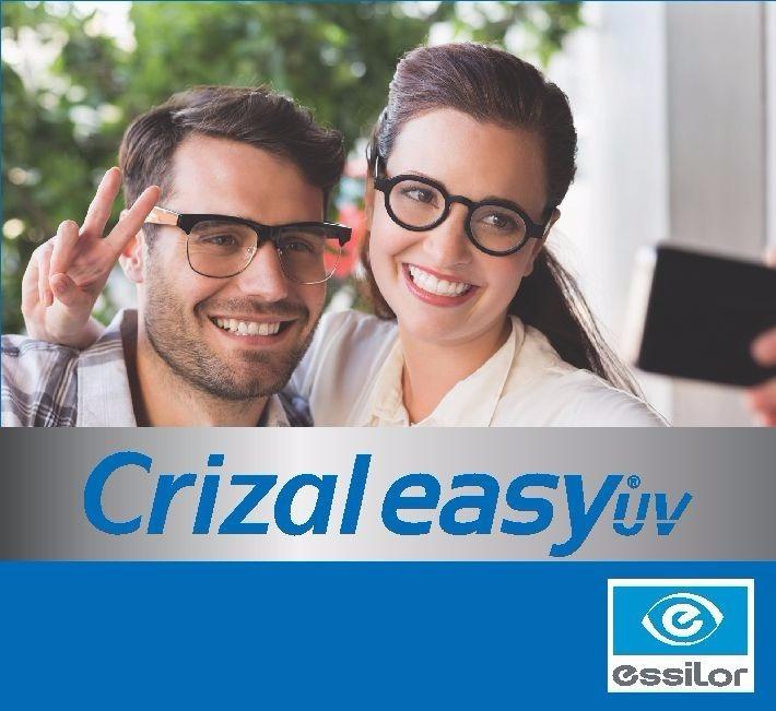 4be034888c32a Lente Transitions 7 + Crizal Easy - R  399,00 em Mercado Livre