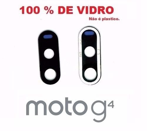 lente vidro camera traseira moto g4 xt1626 g4 plus xt1640