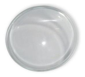 lente vidro farol milha gol rallye g5 saveiro cross crossfox