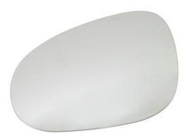 lente vidro retrovisor chevrolet cruze lado direito