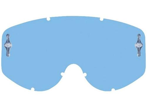 lente works scott usa voltage r repuesto azul