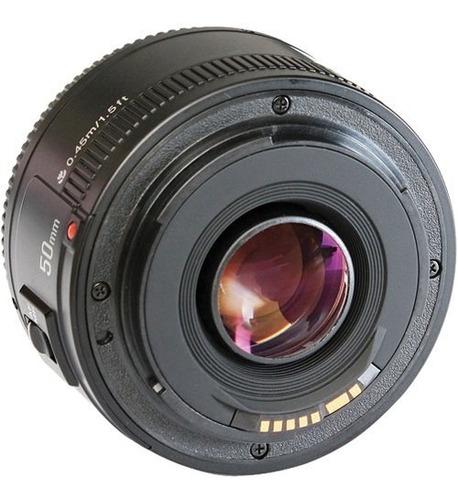 lente yongnuo yn 50mm f/1.8 canon _8