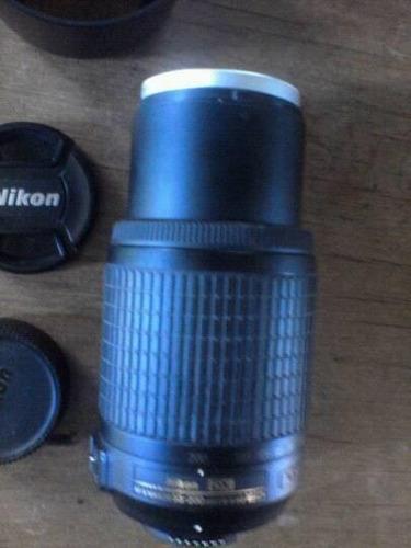 lente zoom nikon 55-200 mm