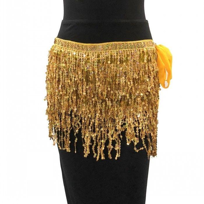 5ec582022d Lentejuelas Club Brillante Mini Falda Fiesta... (gold) -   42.990 en ...