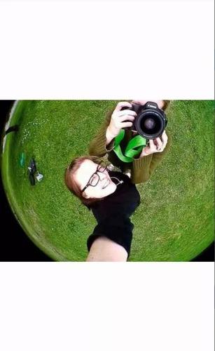 lentes 3 en 1 - ojo de pez para samsung iphone etc