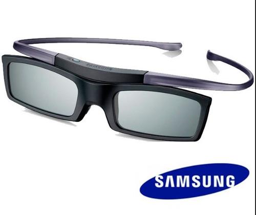 lentes 3d activos glasses x2 pack para tv