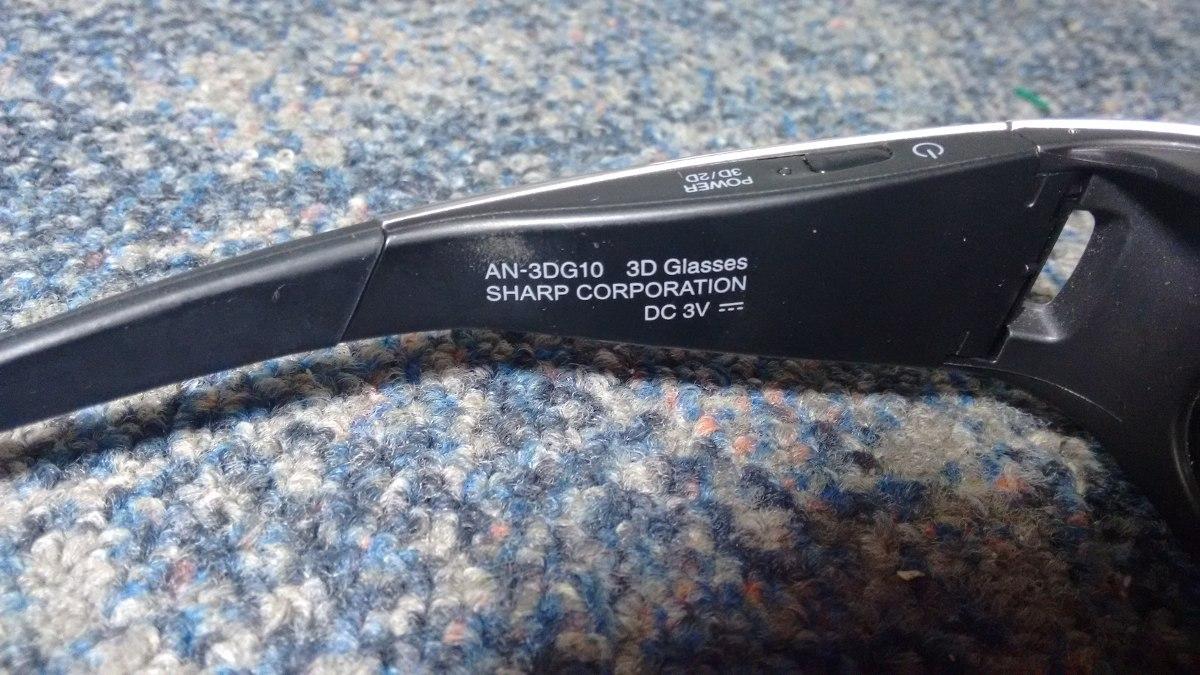 sharp aquos quattron tv manual