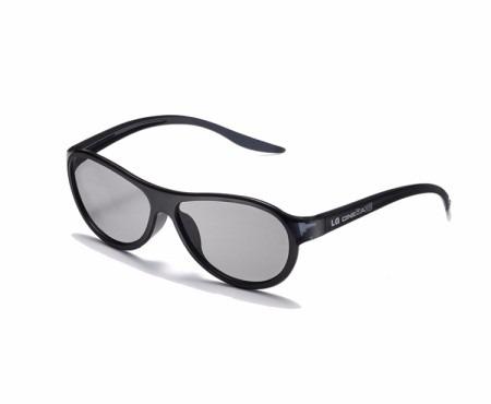 lentes 3d lg ag-f310 pasivos anteojos pack x 2 unidades