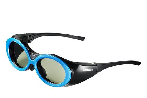 lentes 3d recargables para niños samsung ssg2200kr