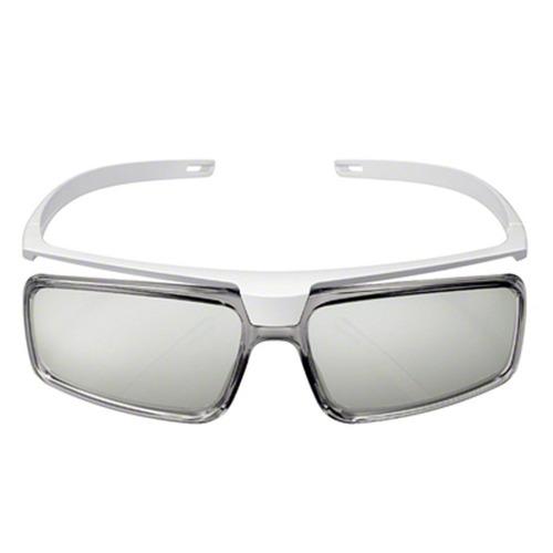 lentes 3d sony tdg-sv5p (caja de dos unidades)