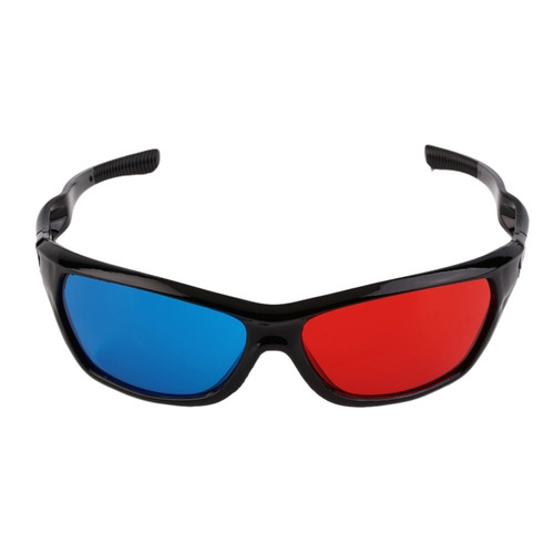 lentes 3d tres dimensiones