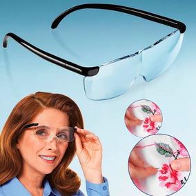 2a292bf814 Gafas Big Vision Aumento 160 - Lentes en Mercado Libre México