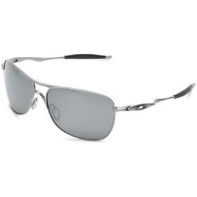 050cb03a4dace Gafas Oakley Holbrook Gafas De Sol Marco Plomo   Negro Irid