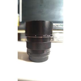 16f72ac3f36e8 Lente Carl Zeiss 50mm 14 - Lentes no Mercado Livre Brasil