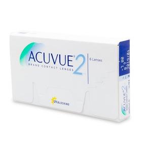 006e0173446cb Lentes De Contacto Descartables Acuvue Miopia 2.50 - Lentes en ...