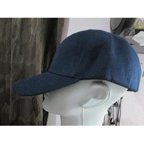 74c66a83b53d1 Oferta Gorra Tipo Beis-bolera Azul Envió Gratis Y Msi