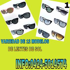 90d3f8447b Lentes Aloretti - Deportes y Fitness en Mercado Libre Venezuela