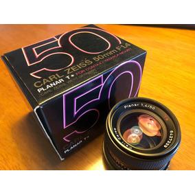 b4f836d0eb842 1.4 Lente Zeiss 50mm F - Câmeras e Acessórios no Mercado Livre Brasil