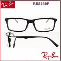 Montura Rayban Liteforce 5269, Originales Con Garantia