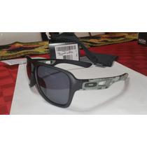Oakley Mph Dispatch Ii Matte Black Gp75 /grey (009150-31)