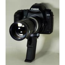 Lente Canon 85-210mm F4.5 M42 Sun Telezoom Japón 1962 Vintag