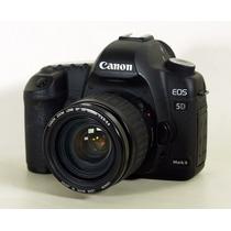 Lente Canon Ef 35-105mm F4.5-5.6 Usm Telezoom Autofoco