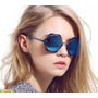 Lentes De Sol Anteojos Gafas Mujer Moda Accesorios Bisuteria