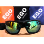 Lentes Ego Eyewear Modelo 6009 Original Italianos