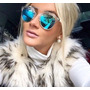 Lentes De Sol Gafas Mujer Accesorios Anteojos Bisuteria Moda