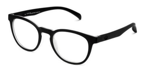 lentes adidas originals  optical frame aor009 009 48