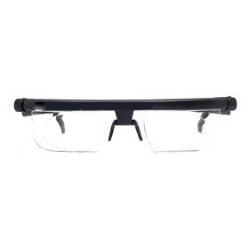 Lentes Ajustables Distancia Crystal Clear Vision Tecnología