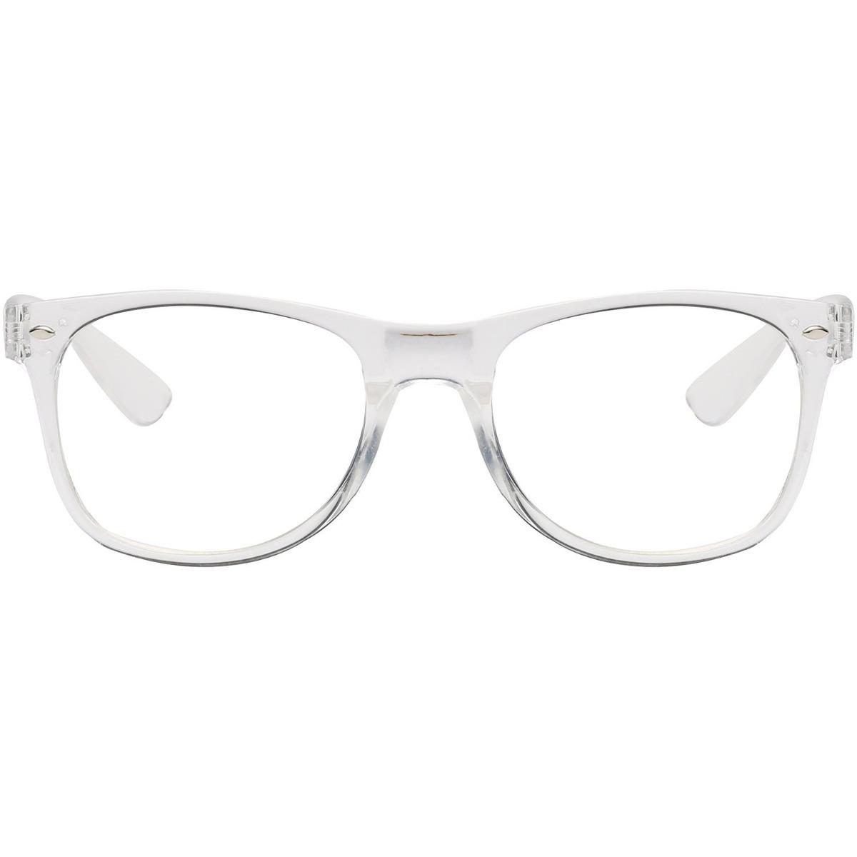 Lujoso Gafas De Sol De Marco Claros Caminante Modelo - Ideas ...
