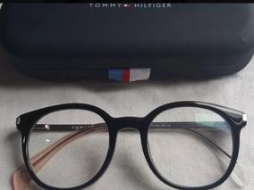 Boutique en ligne b8150 c06fd Lentes Anteojos Armazon Para Lectura Tommy Hilfiger Mujer