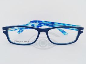f403a9a14d Lentes De Lectura Marca Ibiza Armazones - Anteojos Azul en Mercado ...