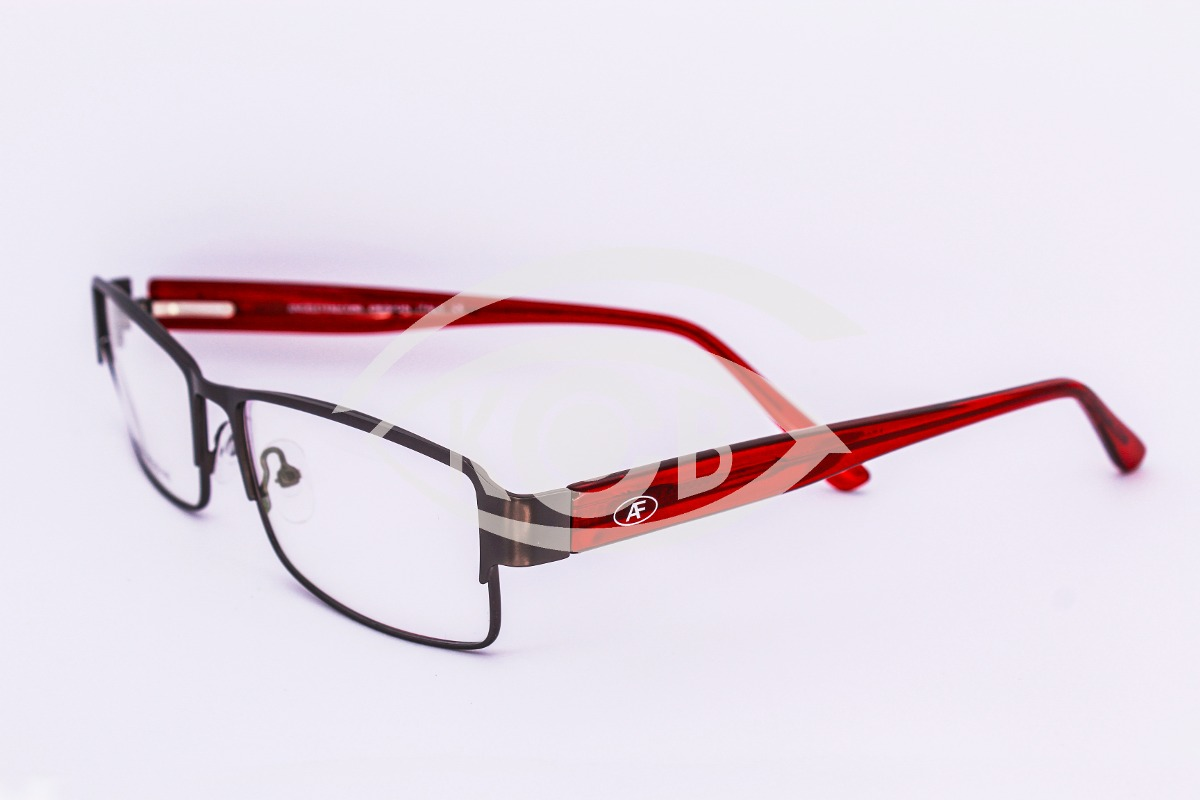 c794c56c2a Lentes Anteojos Armazones Gafas Receta Af038 C5 - $ 1.250,00 en ...