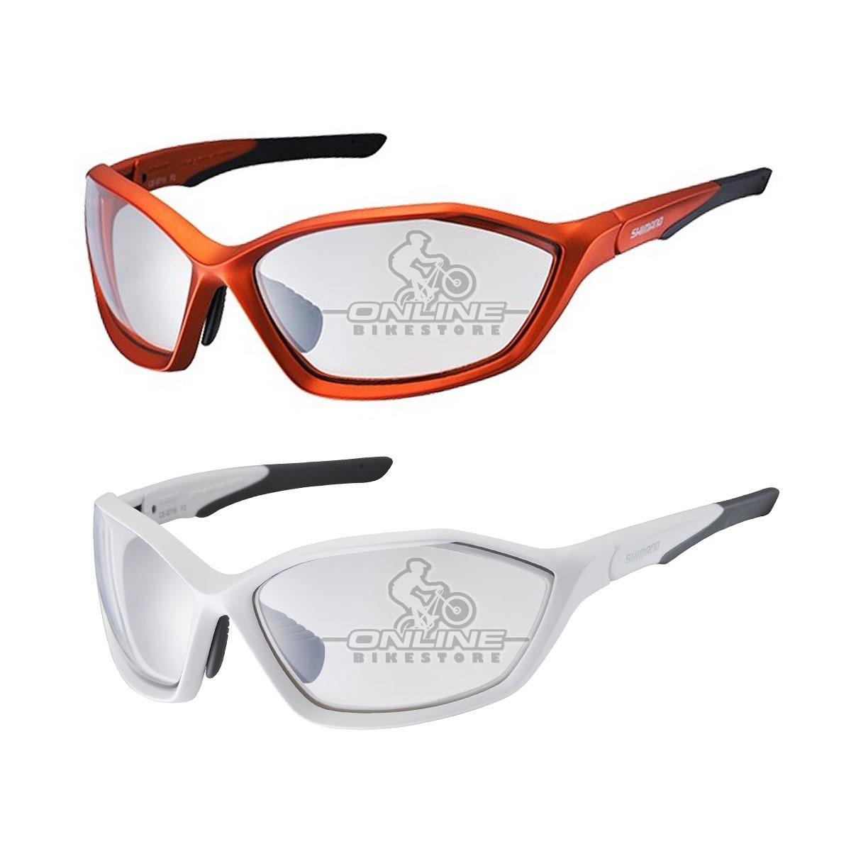 834ceb3c7e lentes anteojos ciclismo shimano ce-s71x-ph fotocromaticos. Cargando zoom.