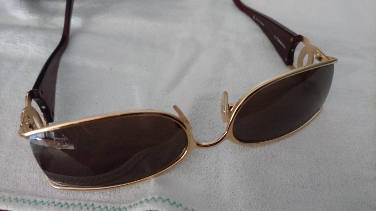 lentes   anteojos de sol chanel. original. Cargando zoom. 4542fe4a78e7