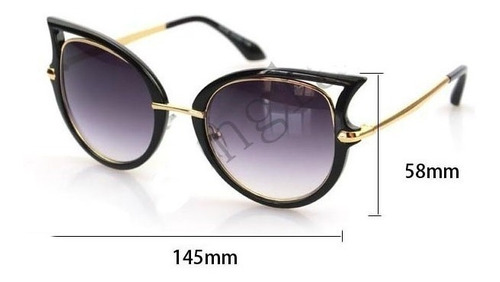 lentes anteojos dita von teese increible cal premium