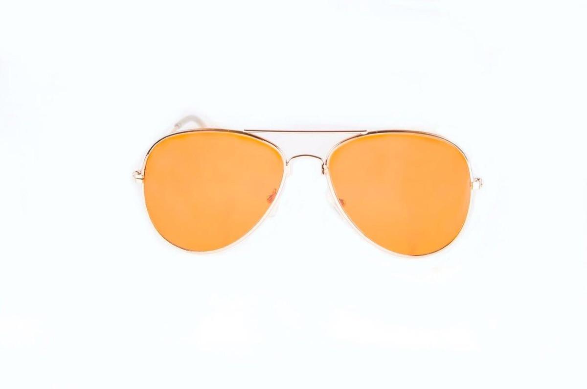 Lentes Anteojos Gafas Aviator Transparentes Marco Clip Pink - $ 580 ...
