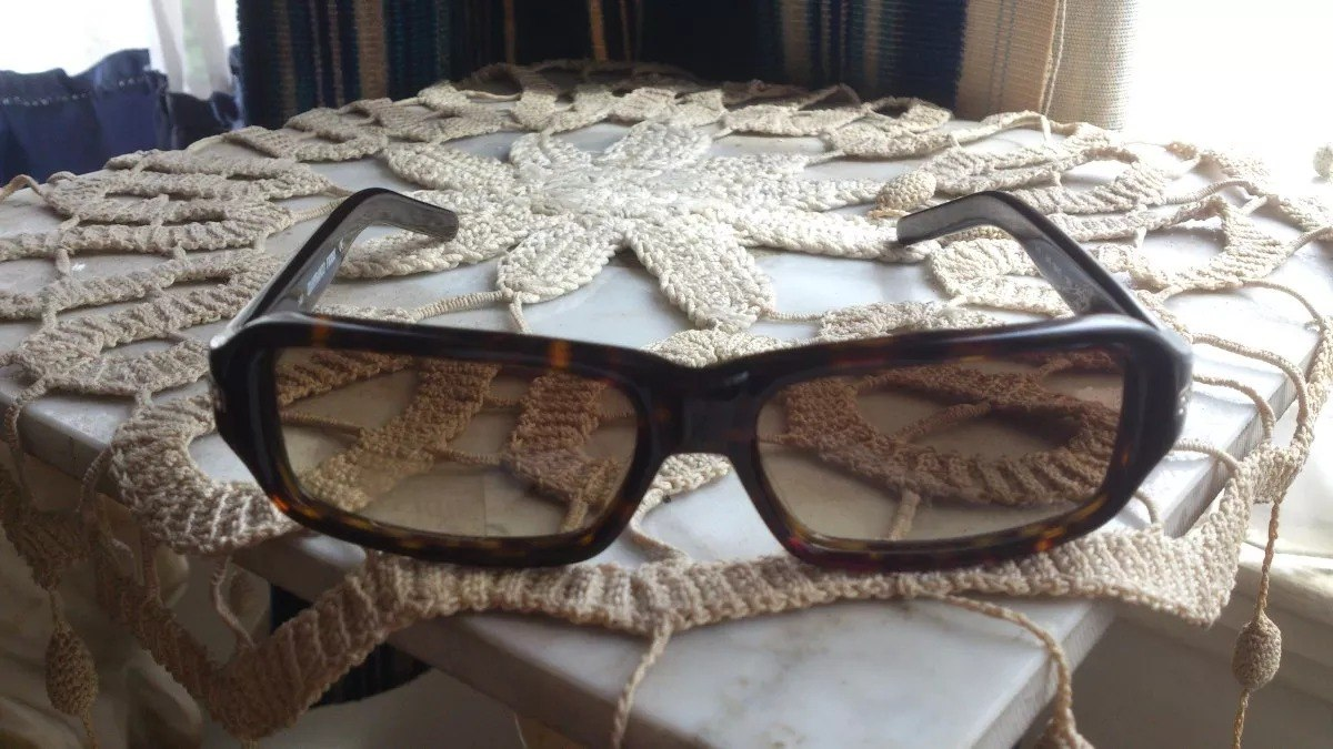 0ef425f7bc Lentes Anteojos Gafas Originales Italy Gianfranco Ferre - $ 3.840,00 ...